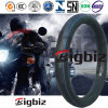 China Natural and Butyl Tube 3.50-18 Motorcycle Inner Tubes
