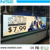P5/P6 Outdoor LED Bus LED Billboard with High Brightness