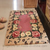 Home Printed Polyester Acrylic Floor Rug Door Mat (40*60)