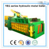 Y81-1350 Forward out Metal Scrap Packing Machine (CE)