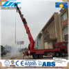 50-90t Hydraulic Knuckle Boom Truck Mounted Crane