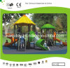 Kaiqi Medium Sized Slide Set for Kindergartens and Children′s Playgrounds (KQ10135A)