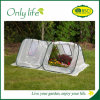 Onlylife Foldable Plant Cover Convenient Mini Grow Tunnel