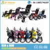 Portable Lightweight Brushless Folding Electric Wheelchair with FDA