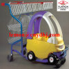 Supermarket Kids Plastic Toy Shopping Baby Sear Cart