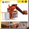 Construction Cy2-10 Lego Soil Interlocking Earth Clay Brick Making Machines in Cameroon