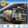 Shacman Concrete Truck 6X4 Cement Drum Mixer Truck