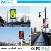 High Brightness Outdoor Street Full Color P5/P6/P8 LED Display Screen