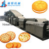 Fully Automatic Biscuit Making Equipment