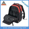 Men Multi-Pocket Electrician Kit Tool Organizer Gear Backpack Bag