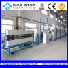Wire Cable Stranding Twisting Bunching Making Machine for Manufacturing Control Cable