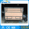 High Quality Steel Folding Stage