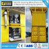 25, 50kg/Bag Auto Containerized Weighing and Bagging Machine /Unit