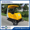 Battery Opreated Cleaning Machine Road Sweeper (KW-1760C)