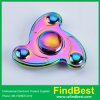 Fs042 Wholesale Hot Sale Whirlwind Zinc Alloy Fidget Spinner Hand Spinner with Good Price