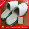 Terry Hotel Slipper with Embroidery Logo for Sale