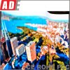 Ade Tech China Newest Flexible LED Wall for Trade Show