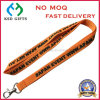 Custom Printing/Printed/Polyester/Neck/Nylon/Woven/Heat Transfer/Strap/Mobile Phone Lanyards with Logo