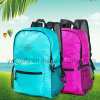 Nylon Foldable Fashion Travel Bag Sport Backpack