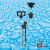 Agricultural/Garden Double Nozzle Rotating Nozzle