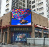 High Resolution P3 P4 Signs LED Display Outdoor TV Outdoor Digital Display for Advertising