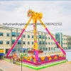China Outdoor Theme Park Games Machine Big Pendulum Freak out Ride for Sale