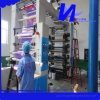 Flexo Paper Printing Machine for Sale