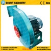 Large High Pressure Centrifugal Fan for Smelting Furnace Forced Ventilation