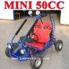 49cc Gas Mini Go Kart Kids Use