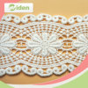 Customer's Design Welcomed Cotton Chemical Lace in Switzerland