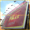 Aluminium Alloy Outdoor Advertising LED Trivision Billboard