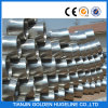 High Quality Stainless Fitting Manufacture (elbow, tee, reducer, cap)