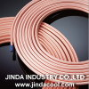 50′ Length Pancake Coil ASTM B280 Refrigeration Copper Tube