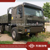 HOWO Series 4X4 Zz2167m4627A Cargo Truck