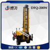 Hydraulic 200m DTH Hammer Diesel Water Borehole Drilling Machine