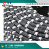 Diamond Wire Saw for Cutting Reinforced Concrete, Marble and Granite Quarry