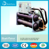 Water Cooled Screw Full Liquid Chillers Water Source Heat Pump Ground Source Unit