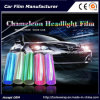 Hot Sell~ Chameleon Headlight Film Sticker Car Tail Light Vinyl Wrap Sticker Protection Film