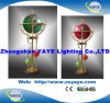 Yaye 18 Hot Sell Competitive Price High Quality Lighting Gemstone Globe/ Light Globe