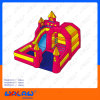 FM 2017 Hot Sale The Latest Commercial Inflatable Bouncer Slide