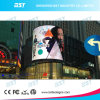 P8mm Outdoor Advertising Curved LED Display for Vivid Videowall