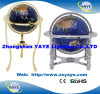 Yaye 18 Hot Sell 150mm/220mm/330mm Desk Type Gemstone Globe/ World Globe / Christmas Gifts