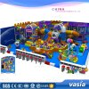 Vasia Soft Padded Playground Equipment (VS1-160909-160A-33.)