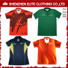 Custom Sublimated Sports Polo Shirts Style Clothing for Men (ELTMPJ-603)