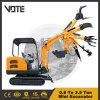 China Manufacturer Import Excavator for Sale
