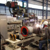 Workshop/Offshore/Shipbuilding Pipe Spool Fabrication Piping Prefabrication Machine