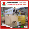 15 Year Experience Manufacturer--Aluminium Glass Exhibition Counters