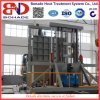 Gas - Type Heat Treatment Furnace for Rapid Quenching