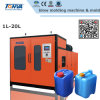 Extruder Blowing Machine of Plastic Jerry Can Making Machine