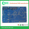 Blue Ink Printed Circuit Board Making
